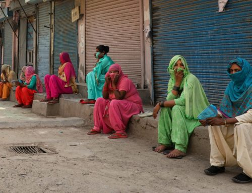 The Impact of the COVID-19 Emergency on Girls and Young Women in India